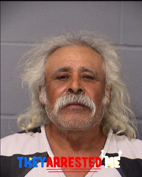 Zenon Gutierrez-Guel (TRAVIS CO SHERIFF)