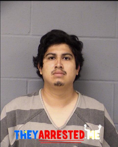 Armando Martinez (TRAVIS CO SHERIFF)