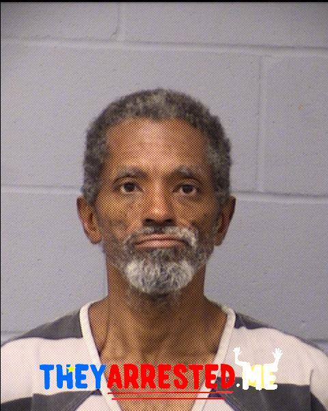 Brian Johnson (TRAVIS CO SHERIFF)