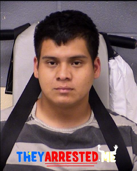 Cesar Jaramillo-Garcia (TRAVIS CO SHERIFF)