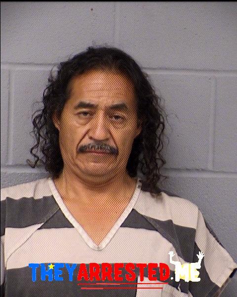 Cesar Vasquez (TRAVIS CO SHERIFF)