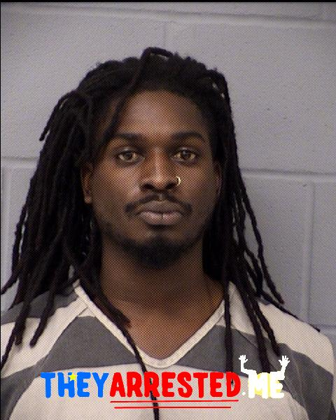 Drayshad Hayes (TRAVIS CO SHERIFF)