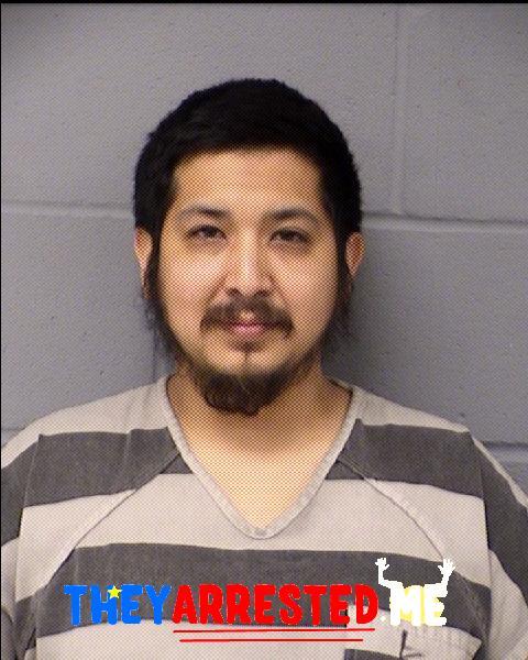 Edgar Ozorio (TRAVIS CO SHERIFF)