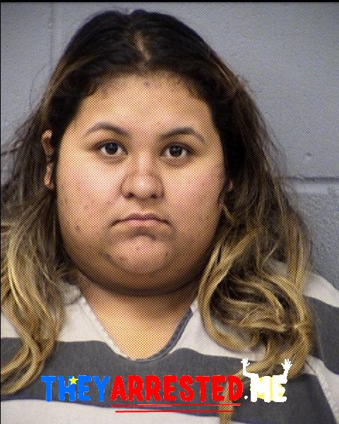 Frances Hernandez (TRAVIS CO SHERIFF)