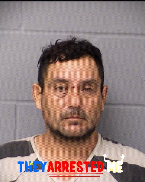 Gregorio Castro Arredondo (TRAVIS CO SHERIFF)