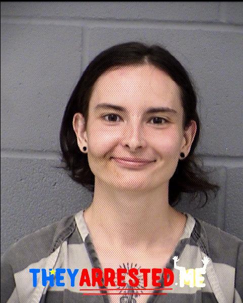 Hannah Spellman (TRAVIS CO SHERIFF)