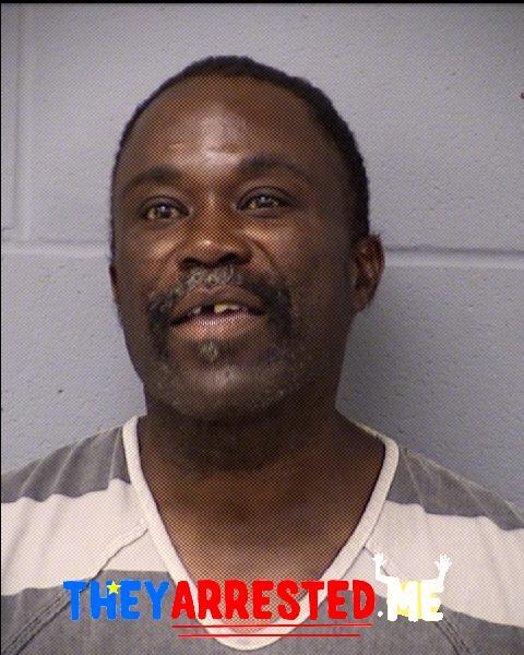 Howie Brown (TRAVIS CO SHERIFF)