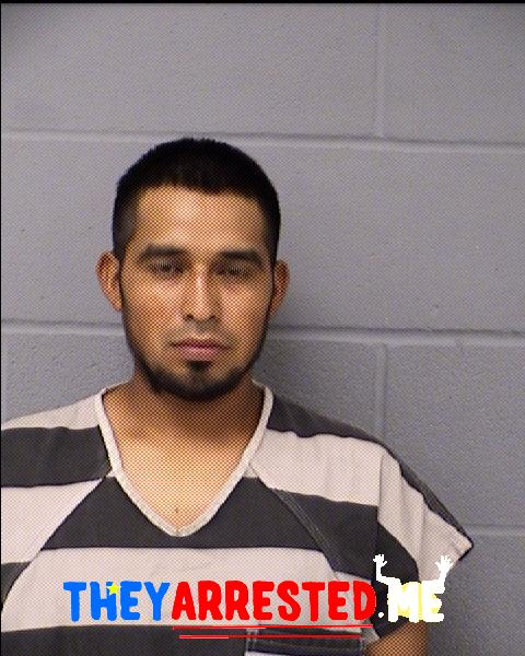 Ismael Cruz (TRAVIS CO SHERIFF)