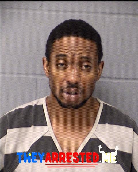 Jamar Augustin (TRAVIS CO SHERIFF)