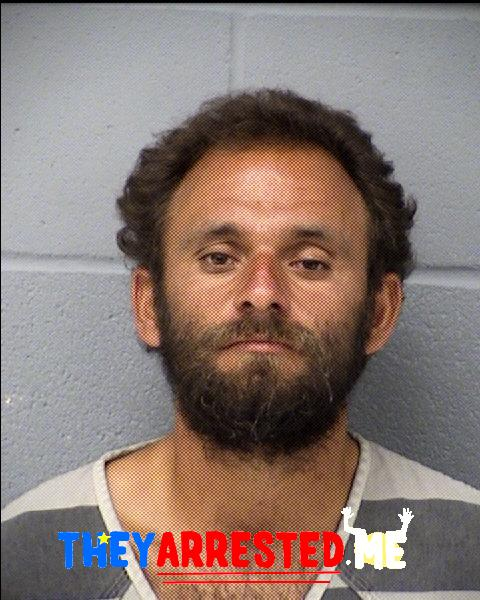 Jeremy Boss (TRAVIS CO SHERIFF)