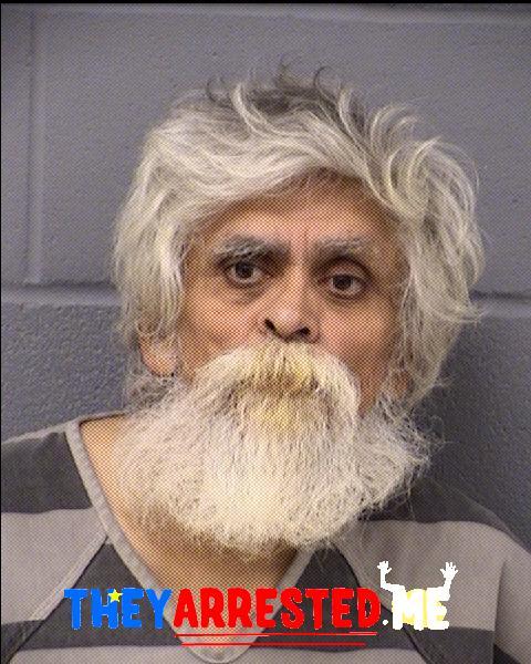 Jimmy Bustos (TRAVIS CO SHERIFF)