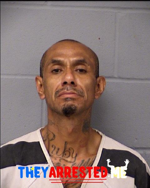 Juan Torres (TRAVIS CO SHERIFF)
