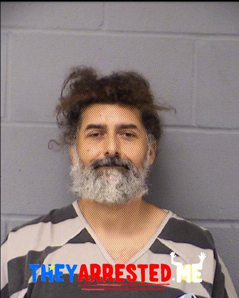 Julian Reyes (TRAVIS CO SHERIFF)