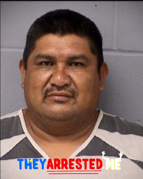 Manuel Cortez-Rivas (TRAVIS CO SHERIFF)