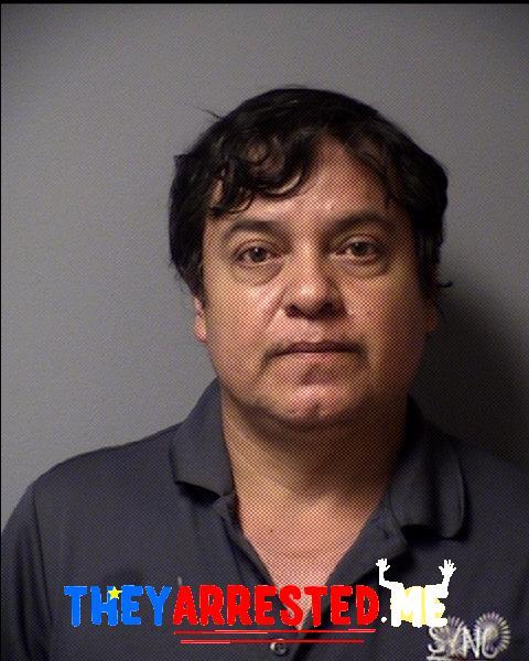 Marcos Sanchez (TRAVIS CO SHERIFF)