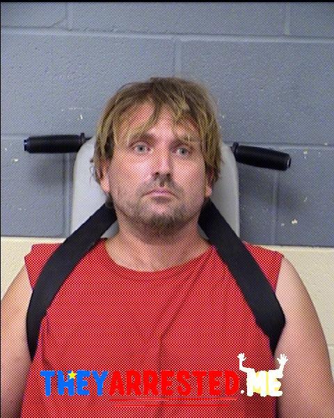Michael Hendricks (TRAVIS CO SHERIFF)