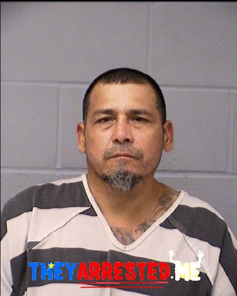 Paul Vallejo (TRAVIS CO SHERIFF)