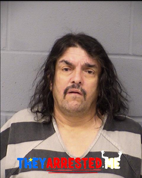 Pedro Reyes-Diaz (TRAVIS CO SHERIFF)