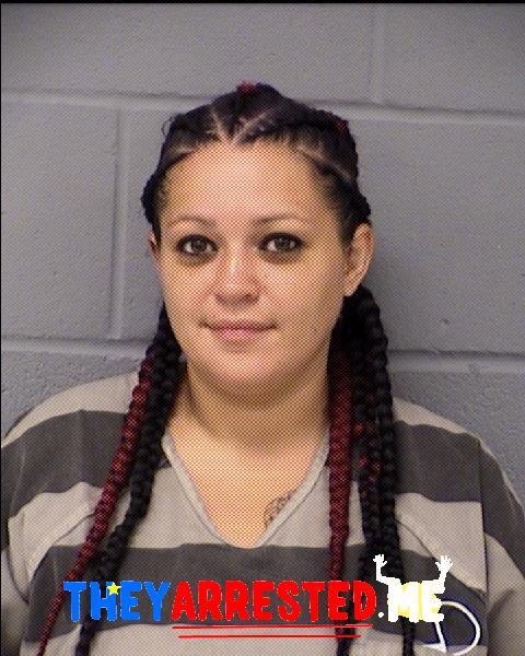 Priscilla Campos (TRAVIS CO SHERIFF)