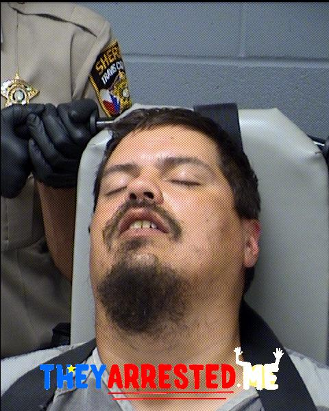 Rolando Navarro (TRAVIS CO SHERIFF)
