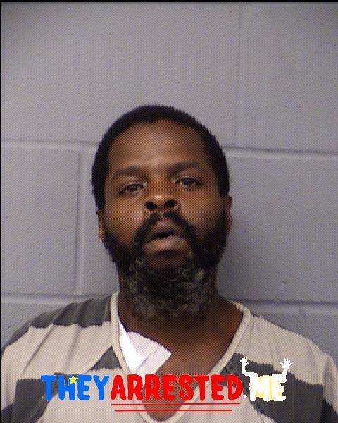 Tyrone Alexander (TRAVIS CO SHERIFF)