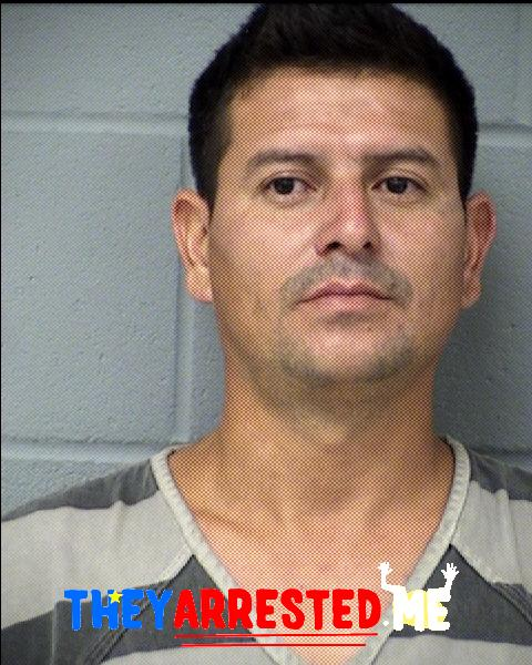 Roland Cruz-Hernandez (TRAVIS CO SHERIFF)