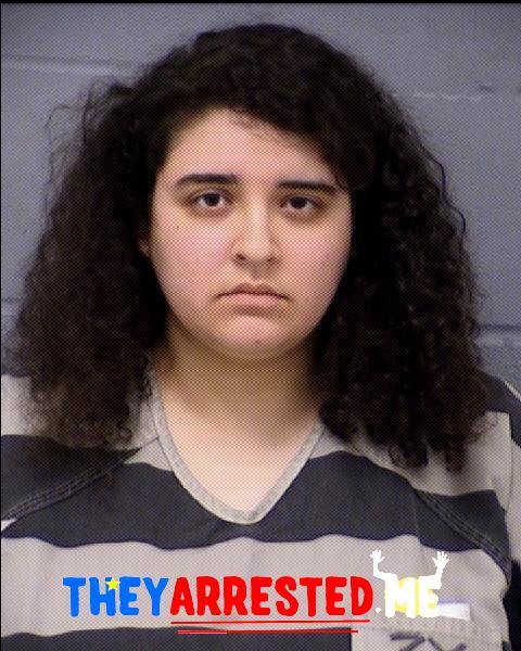 Adriana Prado (TRAVIS CO SHERIFF)