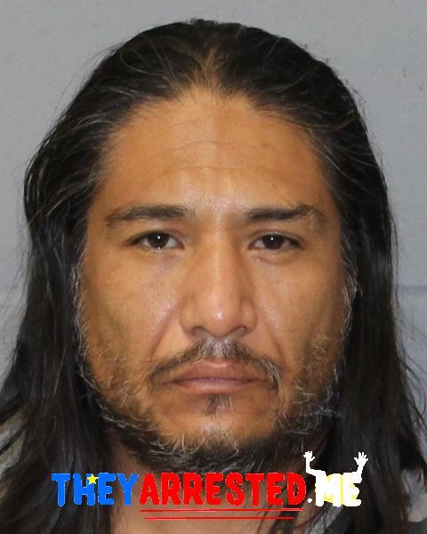 Alberto Ramirez (TRAVIS CO SHERIFF)
