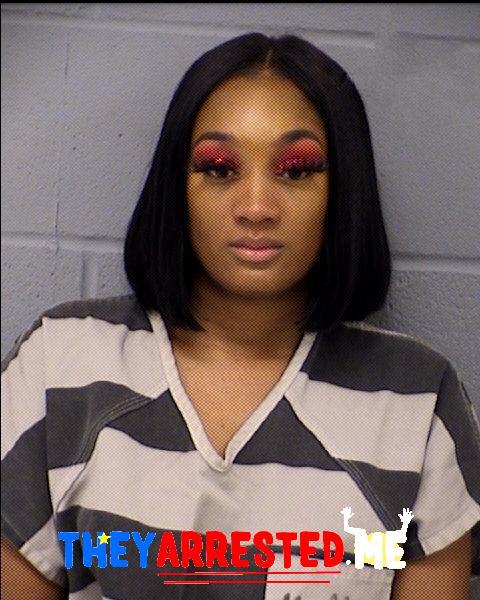 Alexandria Thompson (TRAVIS CO SHERIFF)
