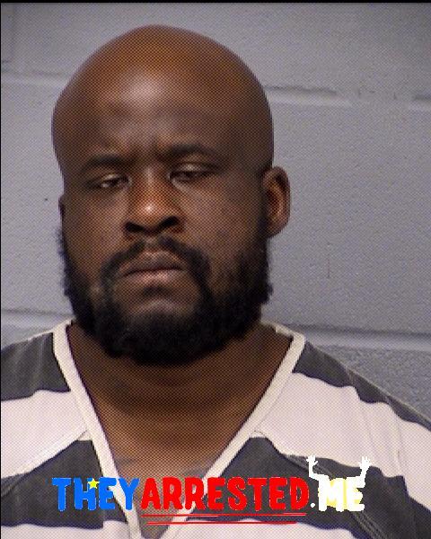 Andtwan Goodman (TRAVIS CO SHERIFF)