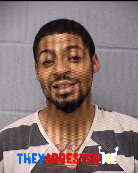Anthony Majors (TRAVIS CO SHERIFF)