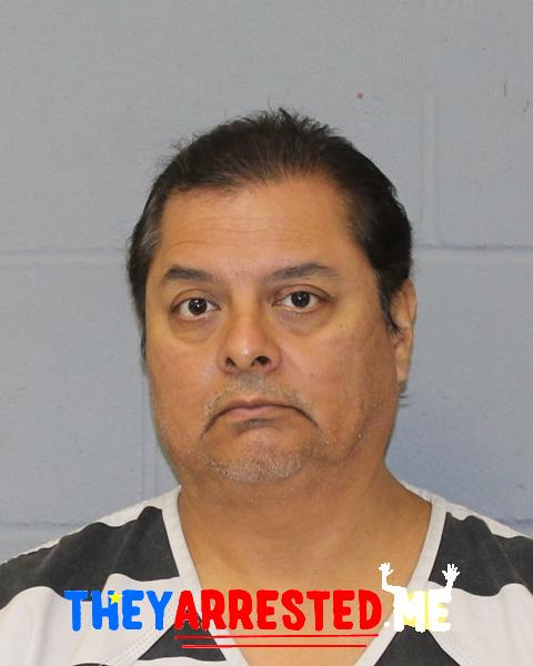 Anthony Ortega (TRAVIS CO SHERIFF)