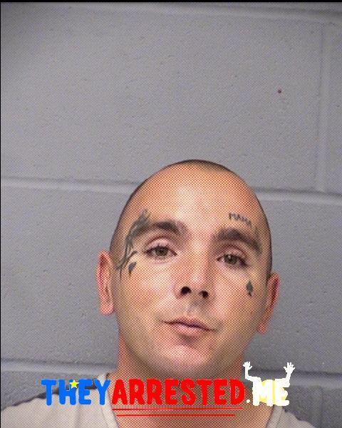 Anthony Zanger (TRAVIS CO SHERIFF)