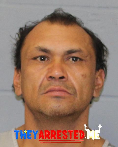 Arturo Mendoza (TRAVIS CO SHERIFF)