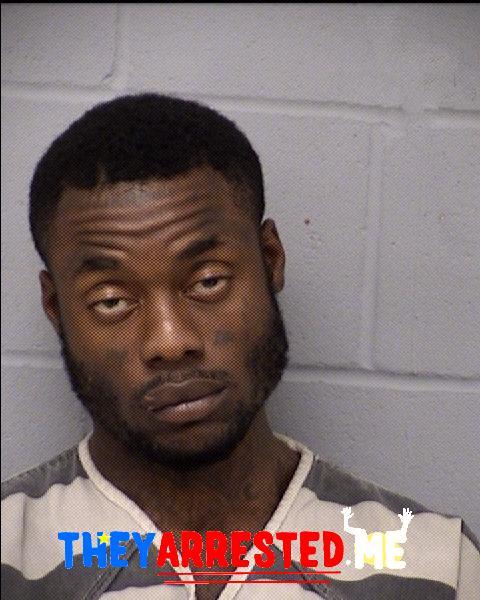 Braxton Westbrook (TRAVIS CO SHERIFF)