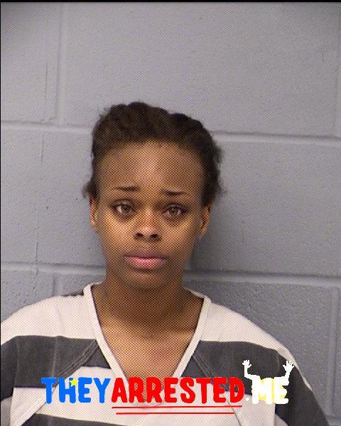Brianna White (TRAVIS CO SHERIFF)