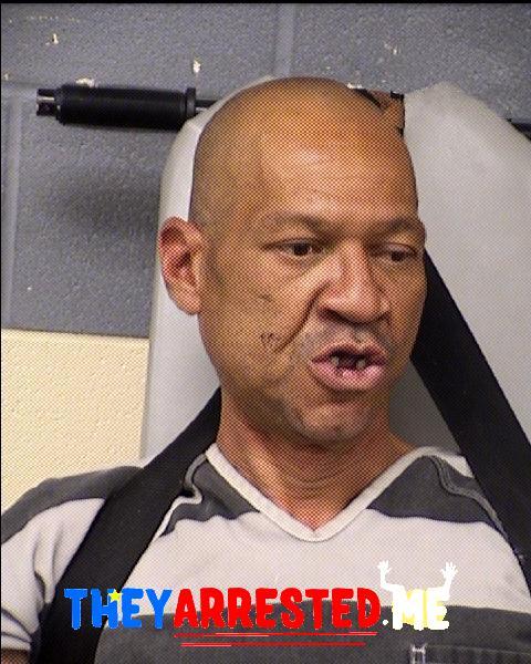 Bruce Williams (TRAVIS CO SHERIFF)