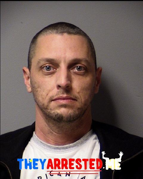 Bryan Davenport (TRAVIS CO SHERIFF)