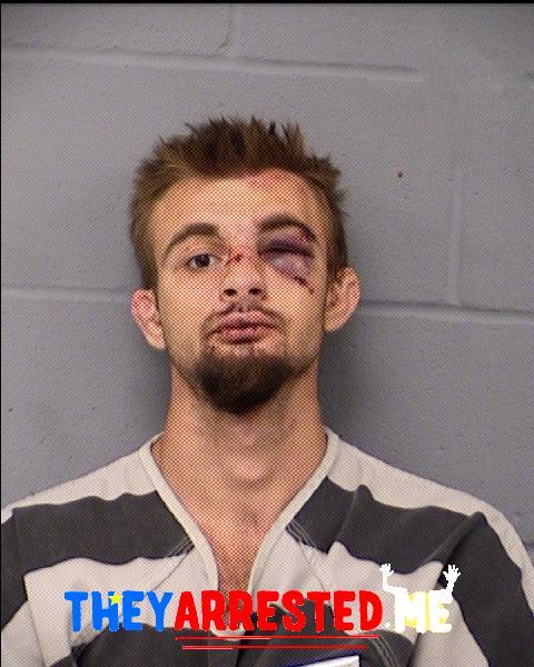 Bryant Elliot (TRAVIS CO SHERIFF)