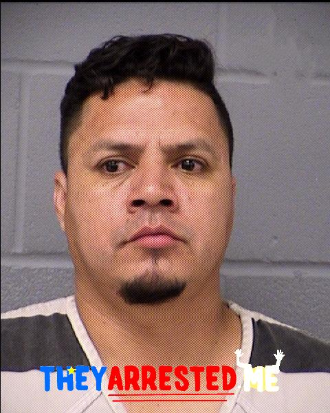 Carlos Espinal-Sanchez (TRAVIS CO SHERIFF)