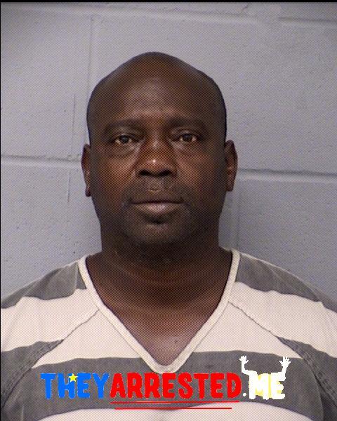 Cedrick Middleton (TRAVIS CO SHERIFF)