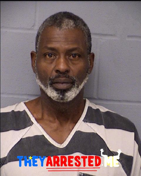 Charles Hodge (TRAVIS CO SHERIFF)