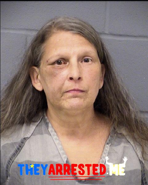 Cheri Howard (TRAVIS CO SHERIFF)
