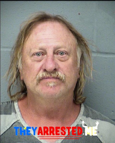 David Harris (TRAVIS CO SHERIFF)