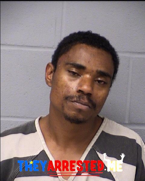 Dewayne Glover (TRAVIS CO SHERIFF)