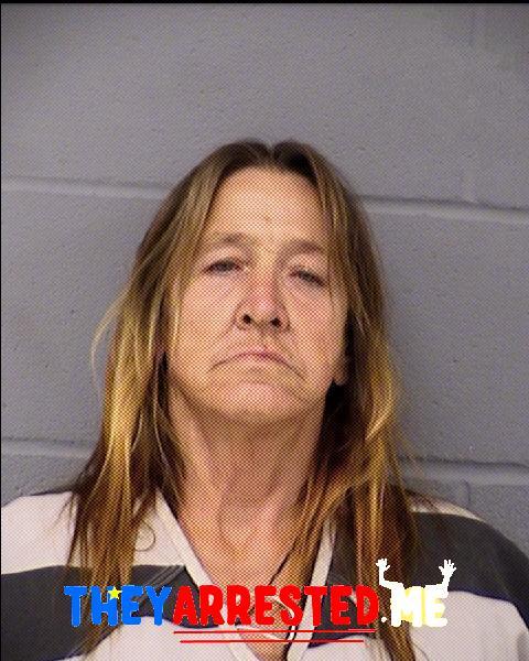 Diane Wilcox (TRAVIS CO SHERIFF)