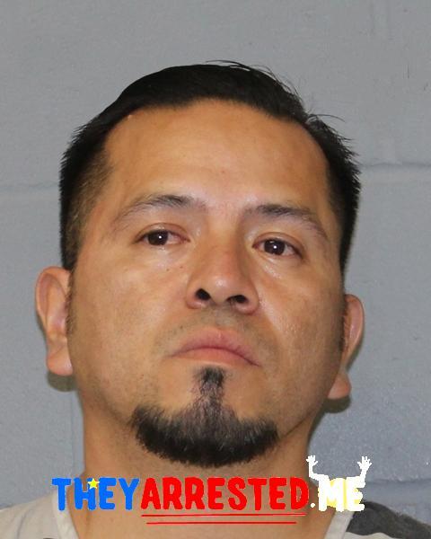 Domingo Cruz (TRAVIS CO SHERIFF)