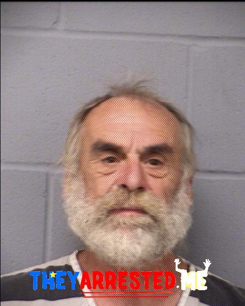 Edward Kay (TRAVIS CO SHERIFF)