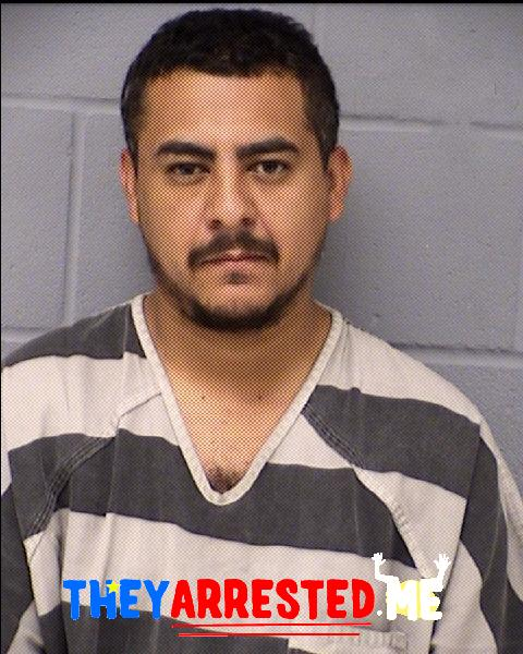 Eliel Martinez-Castelan (TRAVIS CO SHERIFF)