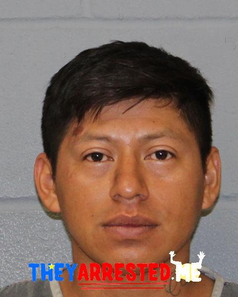 Fredy Cruz Lorenzo (TRAVIS CO SHERIFF)